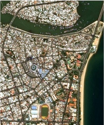 Kỷ niệm 8 năm ngày phóng vệ tinh quan sát trái đất đầu tiên của Việt Nam (VNREDSat-1)